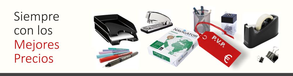 Selfpaper material de oficina papeler a online barato for Mayorista material oficina
