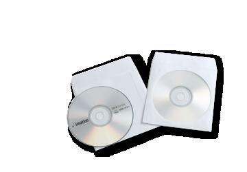 Accesorios para CDS y DVDS