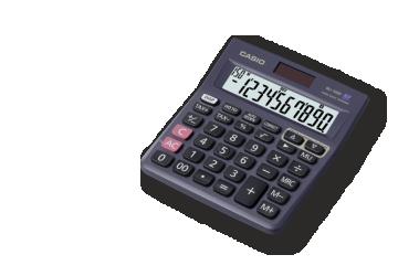 Calculadoras Sobremesa oficinas