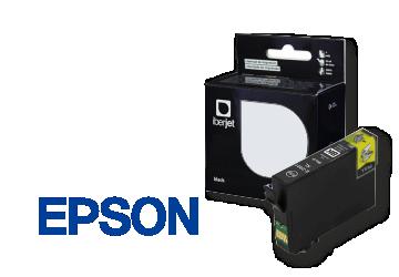 Cartuchos Compatibles Epson
