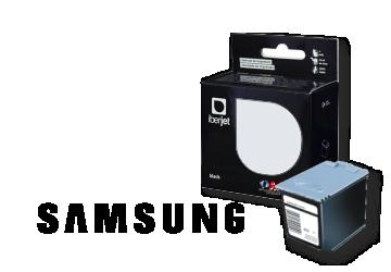 Cartuchos Compatibles Samsung