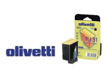 Cartuchos de tinta Olivetti