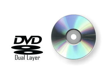 DVDS DL Double Layer