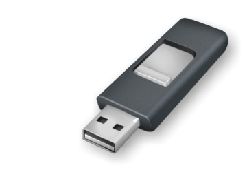 Pendrives, memorias USB