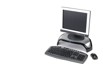Soportes para monitores y pantallas