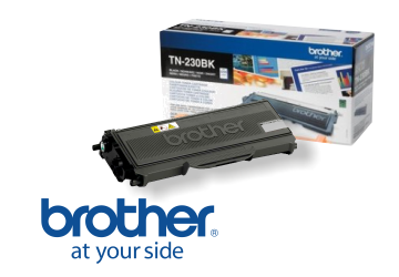Tóner Brother, original