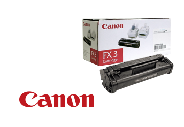 Tóner Canon, original