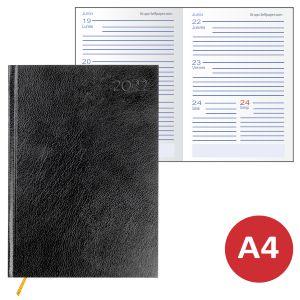 Agenda Din A4 Folio