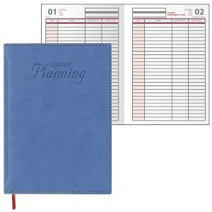 Agenda, Planning, Libro de