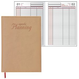 Agenda Planning Perpetuo Dohe,