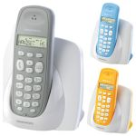 Telefono Inalambrico Daewoo DTD