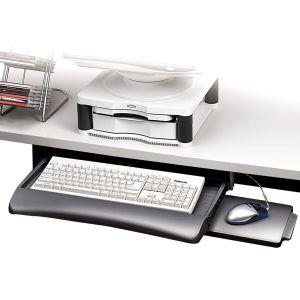 Bandeja soporte para teclado