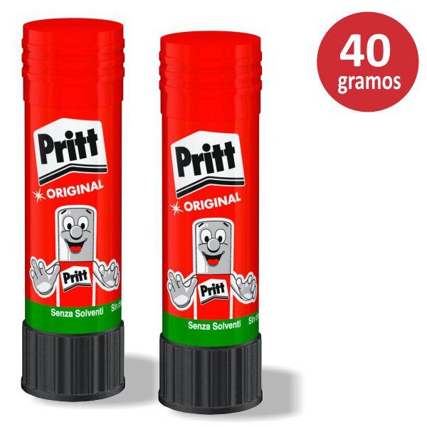 d4844632650 Comprar barra de pegamento Pritt 43 gramos. stick de adhesivo ...