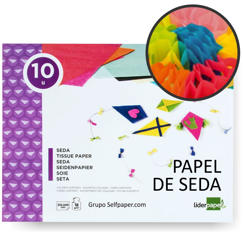 Liderpapel TM08 32614  8423473326149