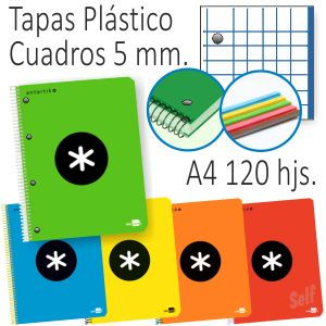 Blocks, cuadernos Antartik, 120