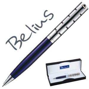 Boligrafo con estuche regalo