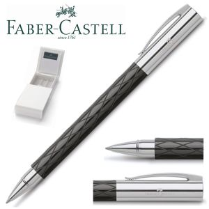 Boligrafo Faber-Castell Ambition Rhombus, Ideal Regalo