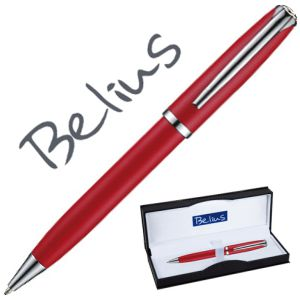 Boligrafo regalo Belius Vilna