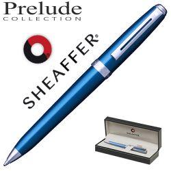 Boligrafo Sheaffer Prelude Azul