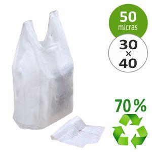 Bolsas de Plastico con