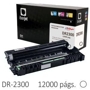 Brother DR2300 Compatible reciclado.