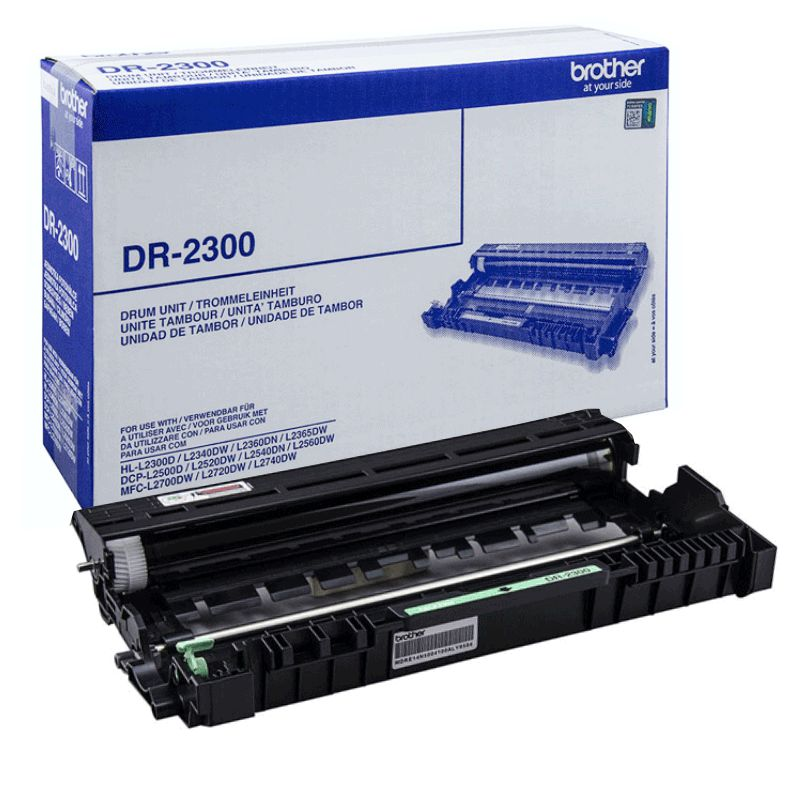 Brother DR2300, tambor fotoconductor, Drum