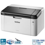 Brother HL-1210W Impresora Laser Wifi monocromo
