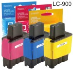 Brother LC-900 cartucho Compatible