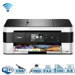 Brother MFC-J4620DW Con Fax,