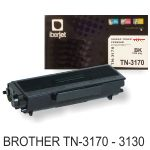 Brother TN3170 TN370, Toner compatible HL-5240 DCP-8060