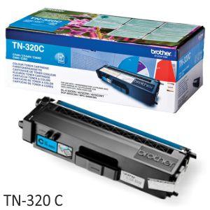Brother TN320C TN320M TN320Y