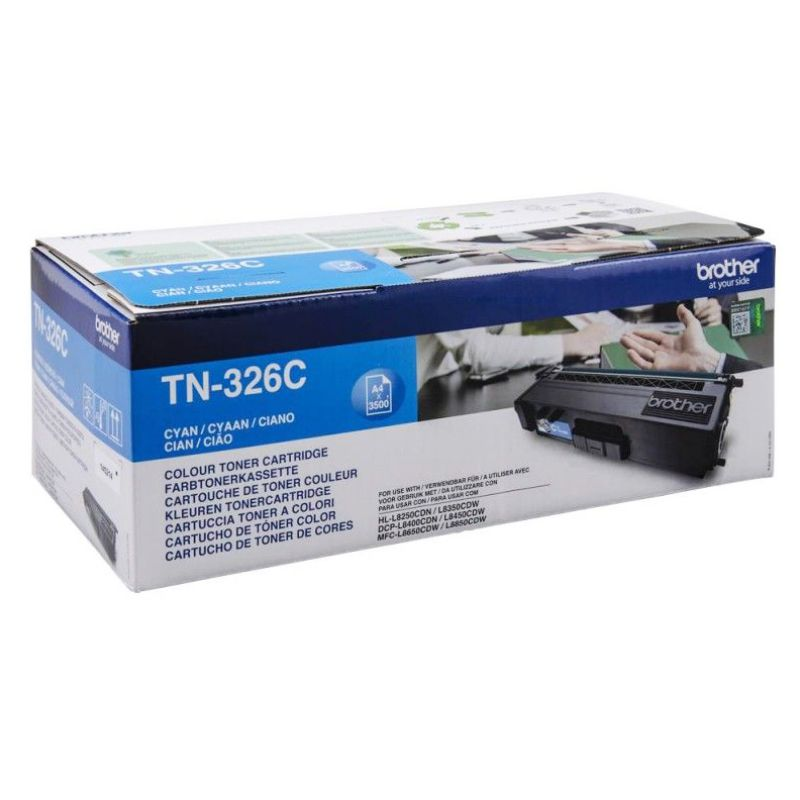 Brother TN326C