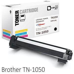 Brother TN1050 TN1030, Tóner compatible, HL-1110