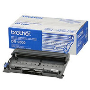 Comprar tambor brother DR-2000 fotoconductor 12000 pag. DR2000
