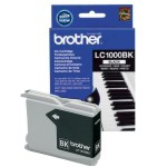 cartucho tinta original brother LC-1000BK LC1000BK LC 1000