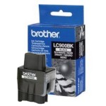 cartucho original brother lc900bk negro