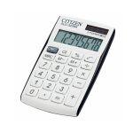Calculadora de bolsillo Citizen