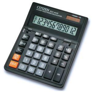 Calculadora Citizen SDC-444S Sobremesa