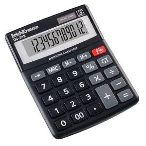 Calculadora sobremesa DC-312 economica