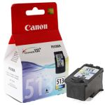 Canon CL-513 CL513 color cartucho alta capacidad 13ml MP240
