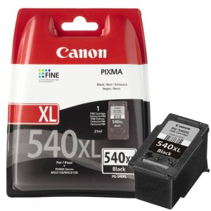 Canon PG-540XL - Cartucho original Pixma MG2150 MG2250