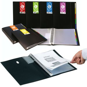 Carpeta fundas extraibles In&out