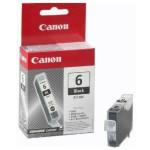 Cartucho Original Canon BCI-6BK