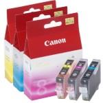 Cartucho Original Canon CLI-8M