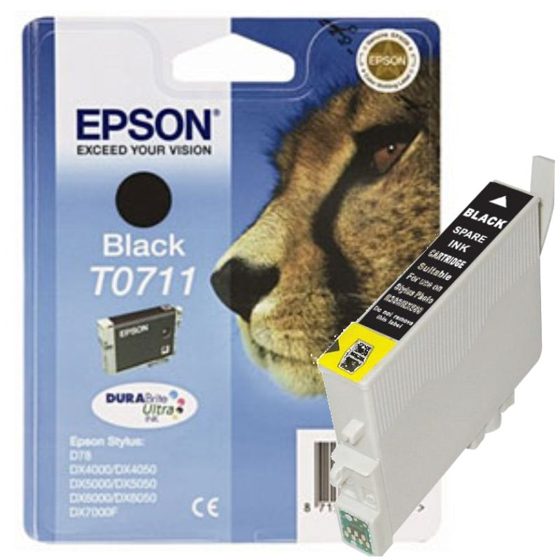 Cartucho Original Epson D78/dx4000/4050