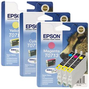 Cartucho Original Epson T0712