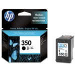 Cartucho Original HP 350 CB335EE 4,5 ml tinta 200 paginas