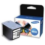 Cartucho original Fax Samsung