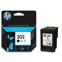 Cartucho HP 302 Negro Officejet 3830 4650