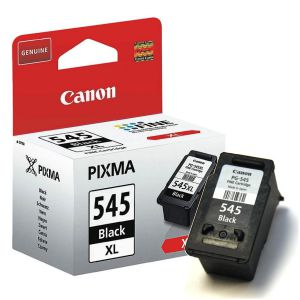 Cartucho tinta Canon PG-540XL Negro 15ml MG2450 MG2550